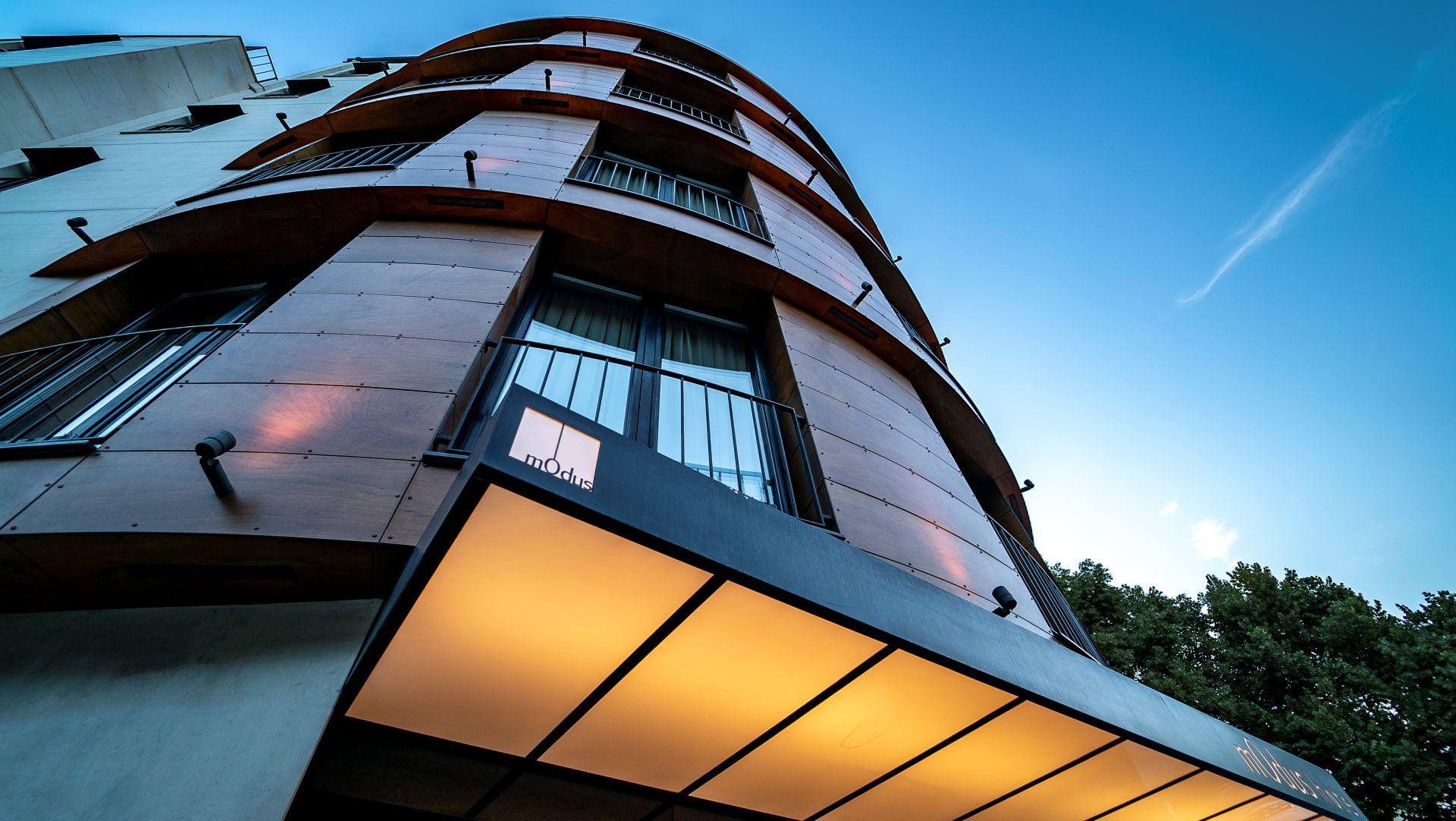 Хотел Модус - Луксозен Хотел във Варна